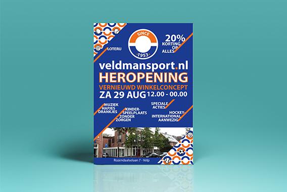 Veldman HOME
